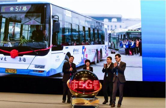 【福漫巴士工作室】【福州公交集团】福州公交51路P... -bilibili