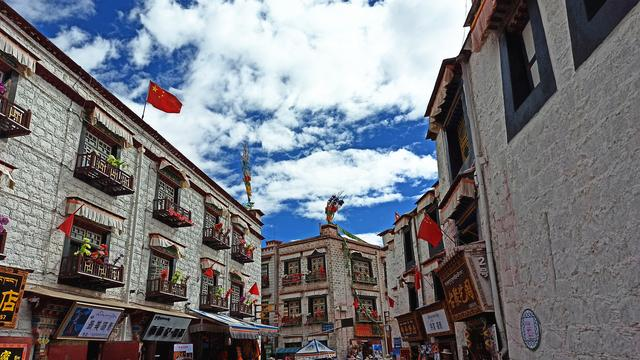16天7000多公里,2020年6月西藏自驾圆满结束