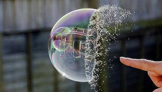 泡沫经济-泡沫经济是什么意思? – 手机爱问