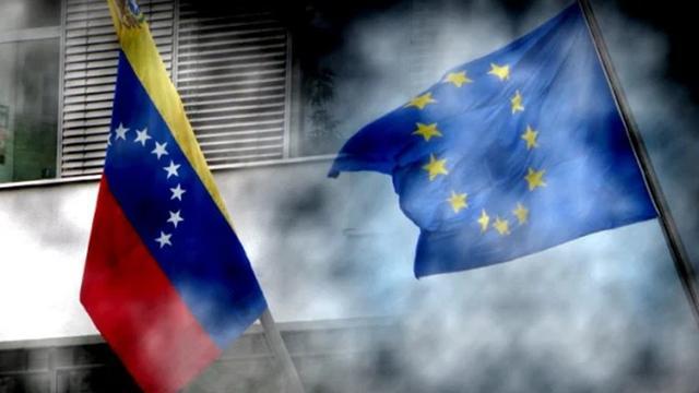 委内瑞拉遭美国雇佣兵政变被无视,马杜罗:要求欧盟立刻取消制裁
