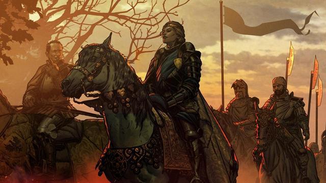 CD Projekt RED确定将不会推出《王权的陨落》续作  游戏资讯 第2张