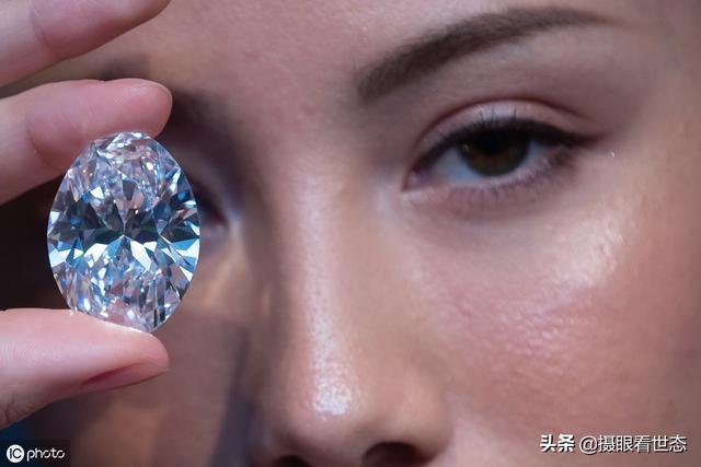 疯狂钻石图片