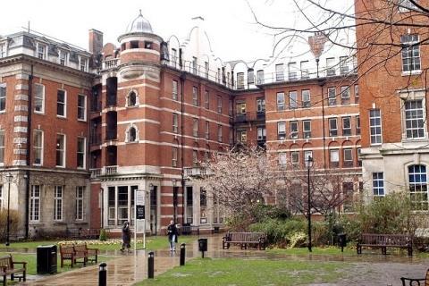 世界名校介绍--英国伦敦国王学院(King's College London)