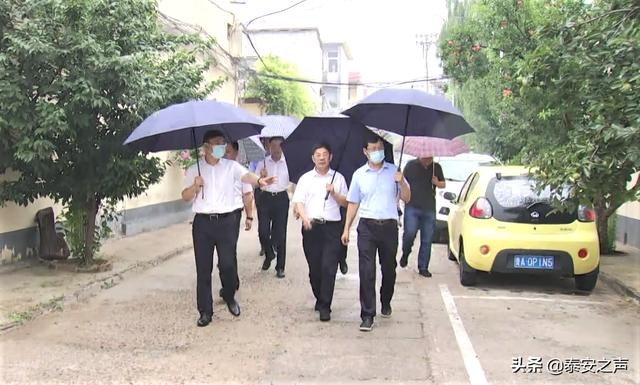市委副书记、市长张涛:抓实抓细各项工作,让群众共享创建全国文明城市红利