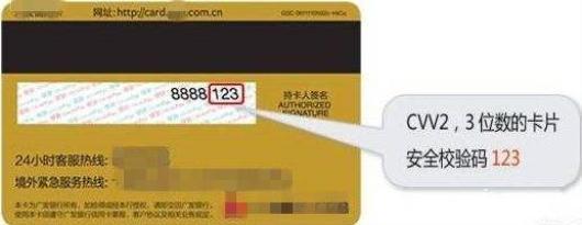 信用卡为什么要这么设计?带你了解信用卡的冷知识