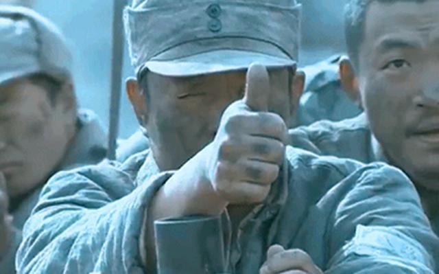 我的关键词 对你竖大拇指的人,可能正在拿炮瞄你,三分钟学会拇指跳眼测距法  武安新闻