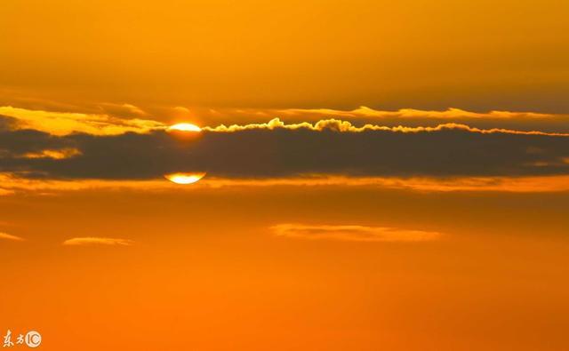 仔细理解:日出东方照大地,这句话是什么意思,日出... _新浪博客