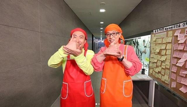 刘三丝、SSAK3都出自这!《玩什么好呢》挑战刘在石极限