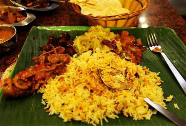 印度街头食品 - 在印度孟买吃最好的10种食物!_哔... -bilibili