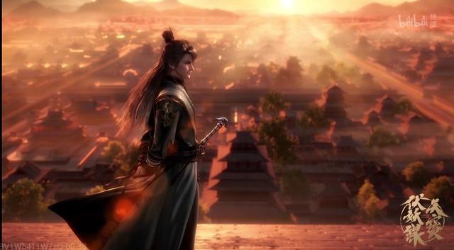 玄机+边江精品打造,《天宝伏妖录》定档,7月驱魔司男团正式出道
