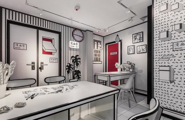 东莞商业店面设计商铺装修标准及流程