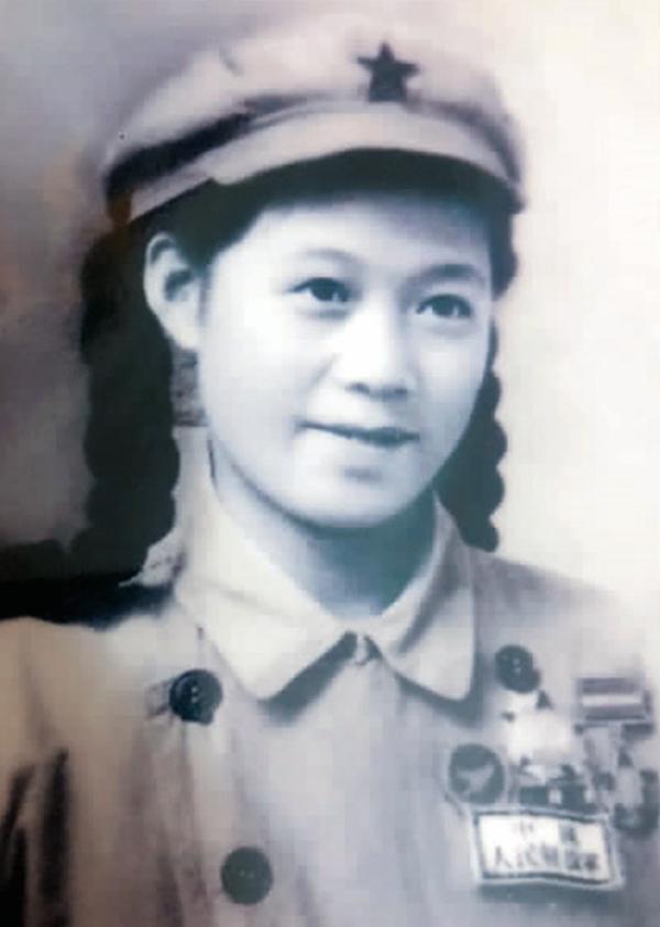 上甘岭王兰原型王清珍视频