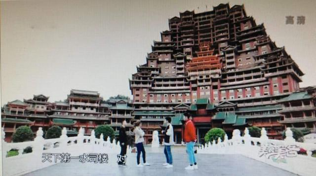 年收入不到10亿的贵州独山县,怎么欠了400亿元巨债?