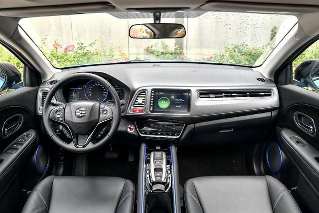 合资纯电SUV之争!别克微蓝7对比本田VE-1谁更值?