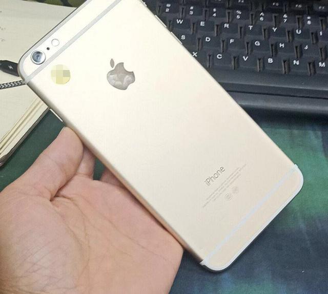 普通苹果手机和plus有什么区别?