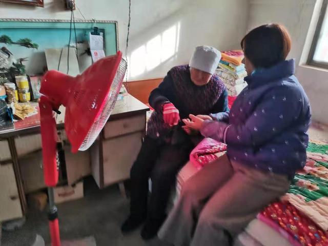 灵宝市秦岭学校照片