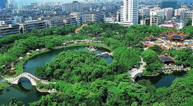 城市道路园林景观设计的一些经验分享