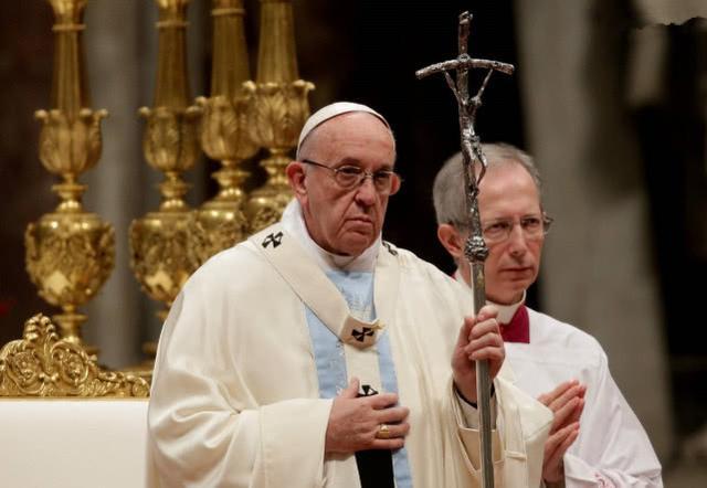 梵蒂冈是一个怎样的国家-第2张图片-IT新视野