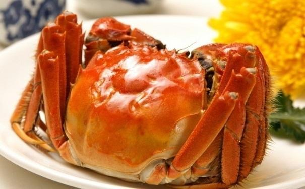 你真的会吃蟹吗?原来正确吃螃蟹是这样,大厨教你吃蟹(图文)