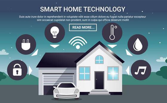 智能家居:5G和WiFi 6相比誰贏?