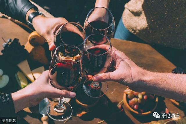 红酒知识和社交文化礼仪小常识