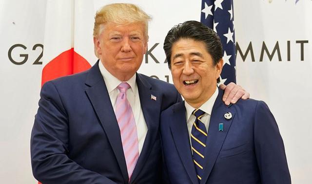 日本传来2大坏消息,与美国有关?全亚洲或将陷入危险不得不警惕