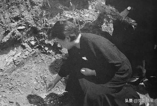 传奇大姐曾志遗嘱:6万元存款捐给家乡,不进八宝山,骨灰撒在井冈山