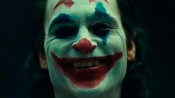 莱杰希斯小丑超帅图片