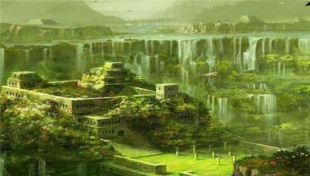 利莫里亚文明是否存在?这个文明是不是外星人创造的?