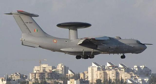 以色列关键时刻站队!不止向印度销售防空导弹,还有网络安全服务