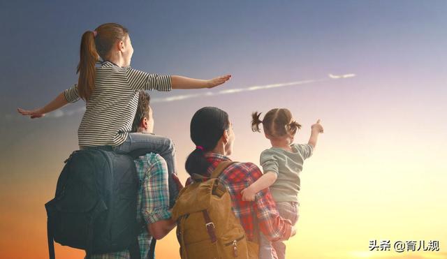 """暑假带孩子去旅行等于""""见世面""""?若是这2种旅行,那还不如不带"""