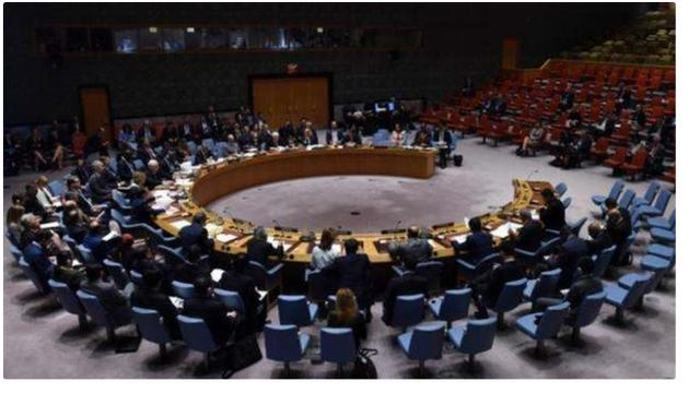 """后悔""""退群"""",美国申请重新加入,联合国态度强硬:先补交80亿"""