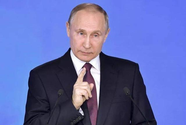 """美国官员再次放话,只要俄放弃""""侵略"""",美国就不再制裁"""