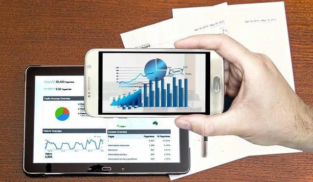 260套Excel可视化图表模板,这些模板可以迅速提高你的工作效率