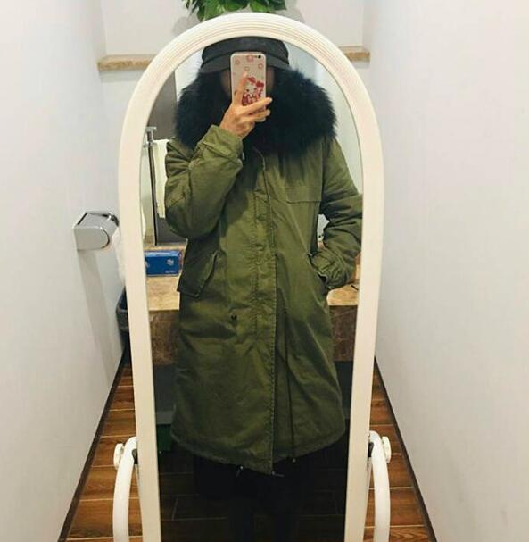 我终于有了一件与父亲同款的军大衣