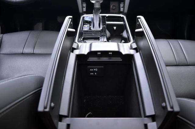 390牛米超强扭力,合资对手望尘莫及,传祺GS8S真心硬核