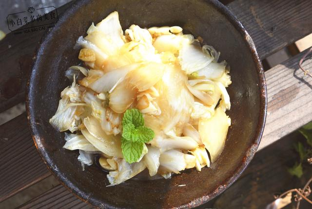 【步骤图】醋溜白菜粉条的做法_醋溜白菜粉条的做法步... _下厨房