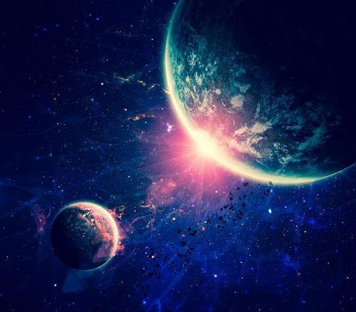 宇宙是否最终也会被消耗完毕?有始有终,或许我们宇宙也是一样的