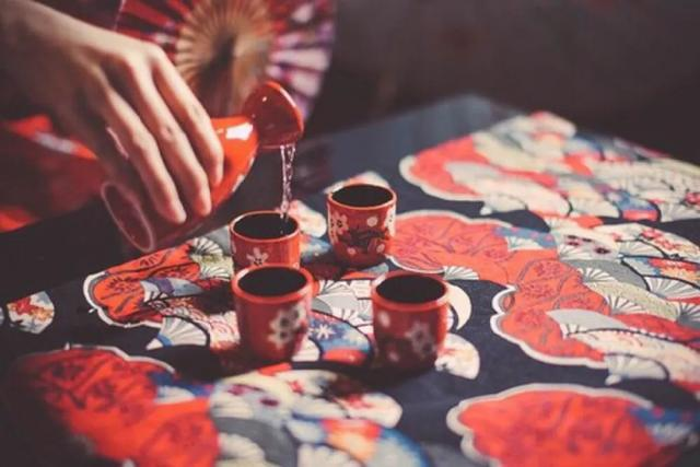 去日本,你不能不知道的那些礼仪文化