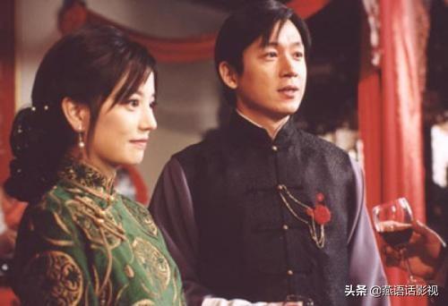 《京华烟云》:姚木兰,将错就错的婚姻值得推崇吗