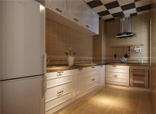 厨房瓷砖贴图欣赏 厨房瓷砖装修效果图→MAIGOO图库_买购网
