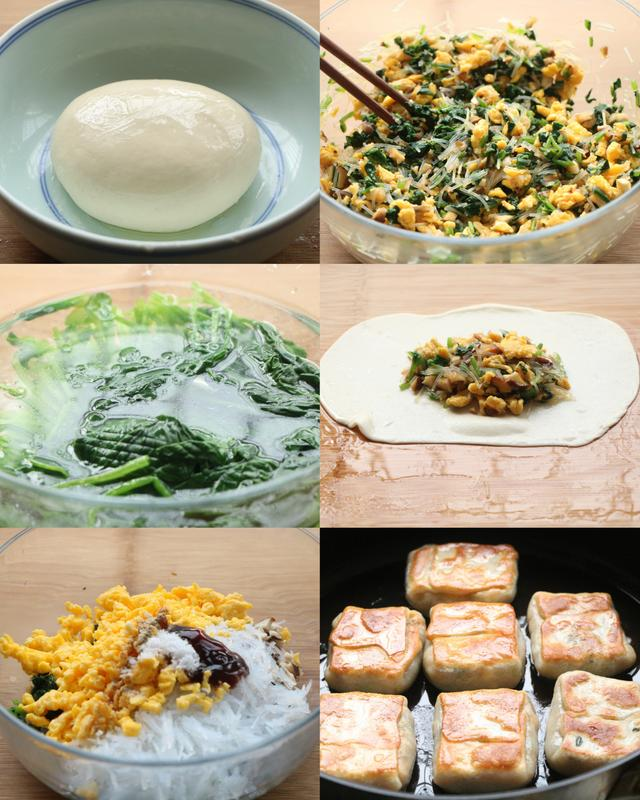 我家最爱的6款早餐,好吃又营养,一周不重样,上桌家人抢着吃