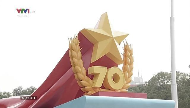 zol8年国庆节阅兵
