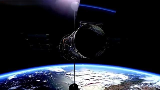 哈勃望远镜:宇宙星云的太空世界!