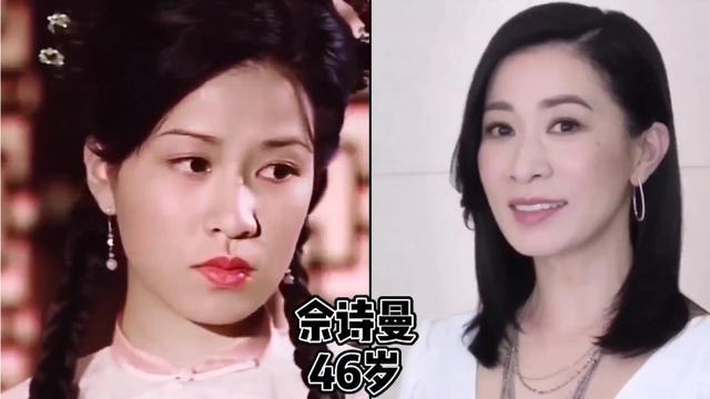 香港女星1级片性感照
