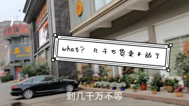 广西凭祥老板叫苦连天几千万红木家具卖不动 你们说咋办呢
