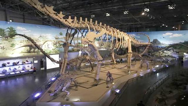 西峡恐龙遗迹园攻略_西峡恐龙遗迹园门票价格_西... _途牛移动站
