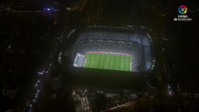 皇家马德里VS巴萨罗那 2-0 西班牙国家德比