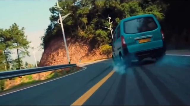 「盘点」五大顶级车神,五菱宏光在他手里,也能开出跑车的感觉!