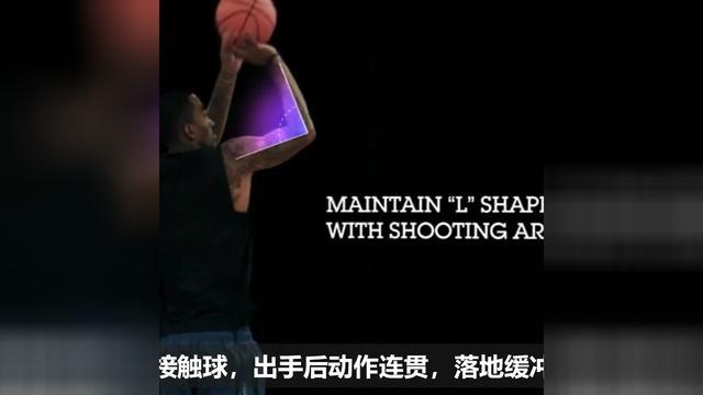 JR史密斯教你如何掌握正确的投篮姿势和训... -爱酷网(ikoo8.com)